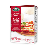 Orgran Gluten Free Pizza & Pastry Multimix 375GR
