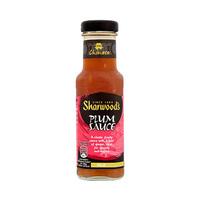 Sharwoods Plum Sauce 310GR
