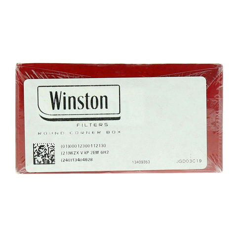 Winston-Filters-200-Pieces(Forbidden-Under-18-Years-Old)