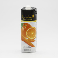 Caesar Juice Orange & Carrot 1 L