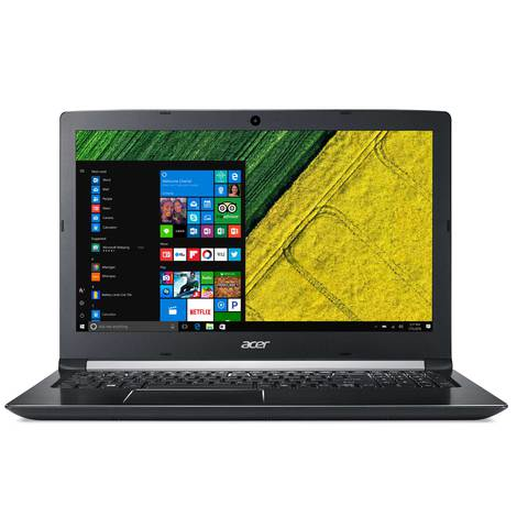 """Acer-Notebook-Aspire-5-i7-8550-8GB-RAM-1TB-Hard-Disk-2GB-Graphic-Card-15.6""""-Silver"""