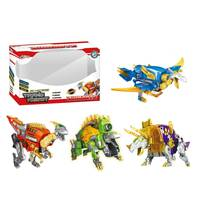 Kidzpro Trans Robot Dinobots - Assorted
