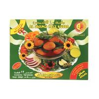 Al Shams Rice Kubba (Hamoth) With Meat 360g