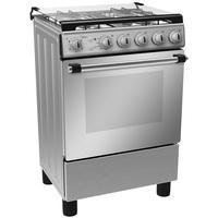 Midea 60X60 Cm Gas Cooker LME62028FFD