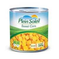 بلين سوليل ذرة حلوة 340 غرام