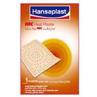 Hansaplast ABC Heat Plaster x1