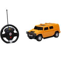 Remote Control Car Stunt Racer 4Func 1:18 Bpc