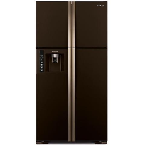 Hitachi-720-Liters-French-Door-Fridge-RW720PUK