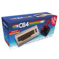 Nintendo Mini Console C64