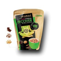 Graci Hot Cereal Recover 400GR