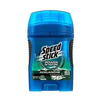 Lady Speed Stick Deo Gel Power Of Nature Avalanche 1.8 OZ
