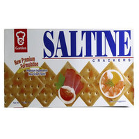 Garden Saltine Crackers 190g