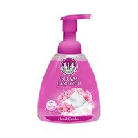 Amatoury Foam Hand Wash Floral Garden 400ML + Refill 300ML x2