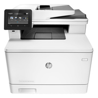 HP Laser Printer MFP M377dw Pro