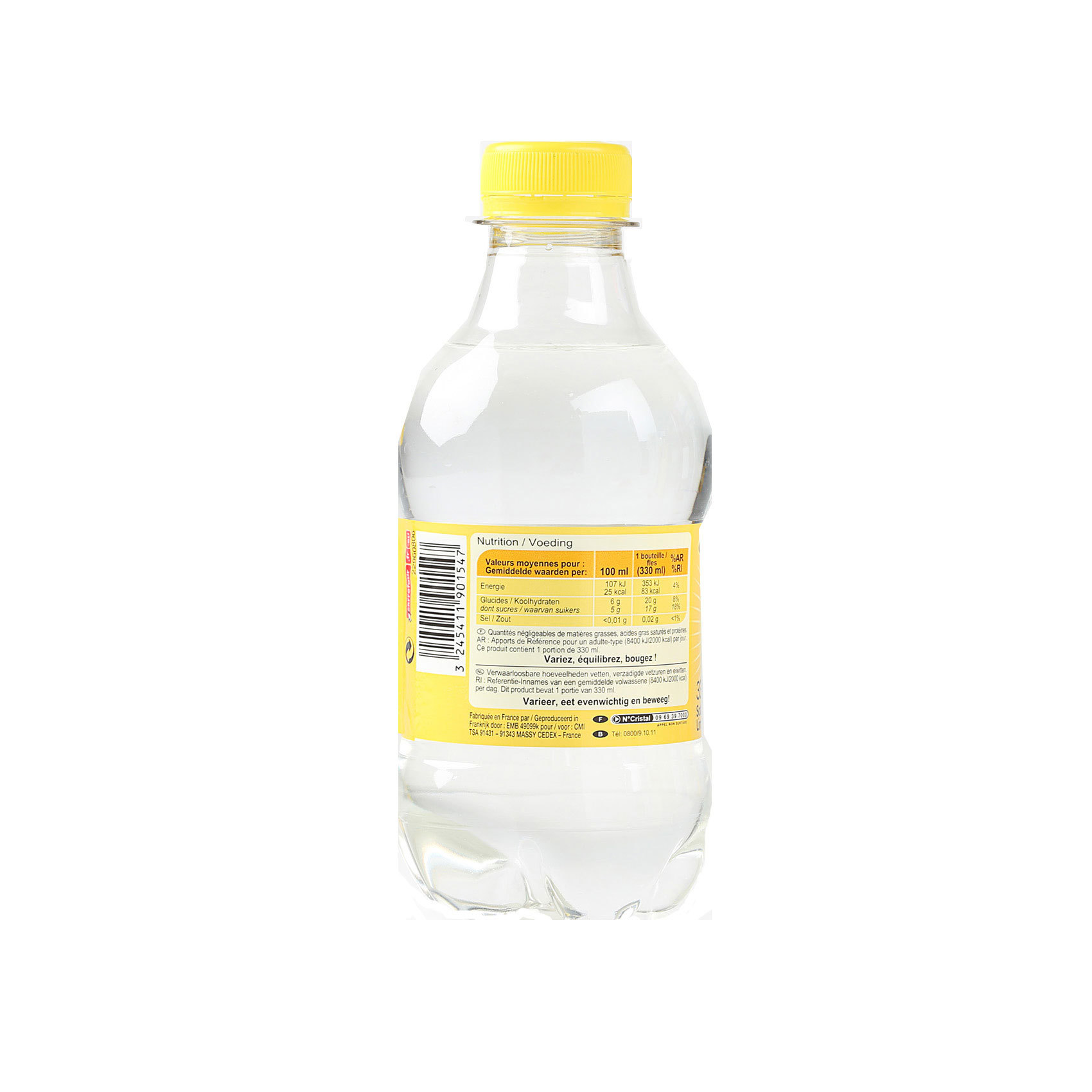 CRF TONIC WATER 33CL