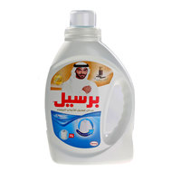 Persil Liquid Detergent For White Clothes Oud Fragrance 1L