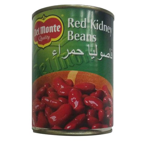 Del-Monte-Red-Kidney-Beans-400g