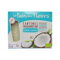 Primeal Pain Des Fleurs Tartine Coco 150GR