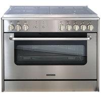Kenwood 90X60cm Gas Cooker KCLB95MGCU
