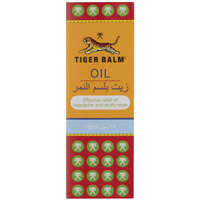 Tiger Balm Oil 15ml