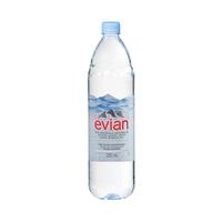 Evian Natural Mineral Water Prestige 1.25L