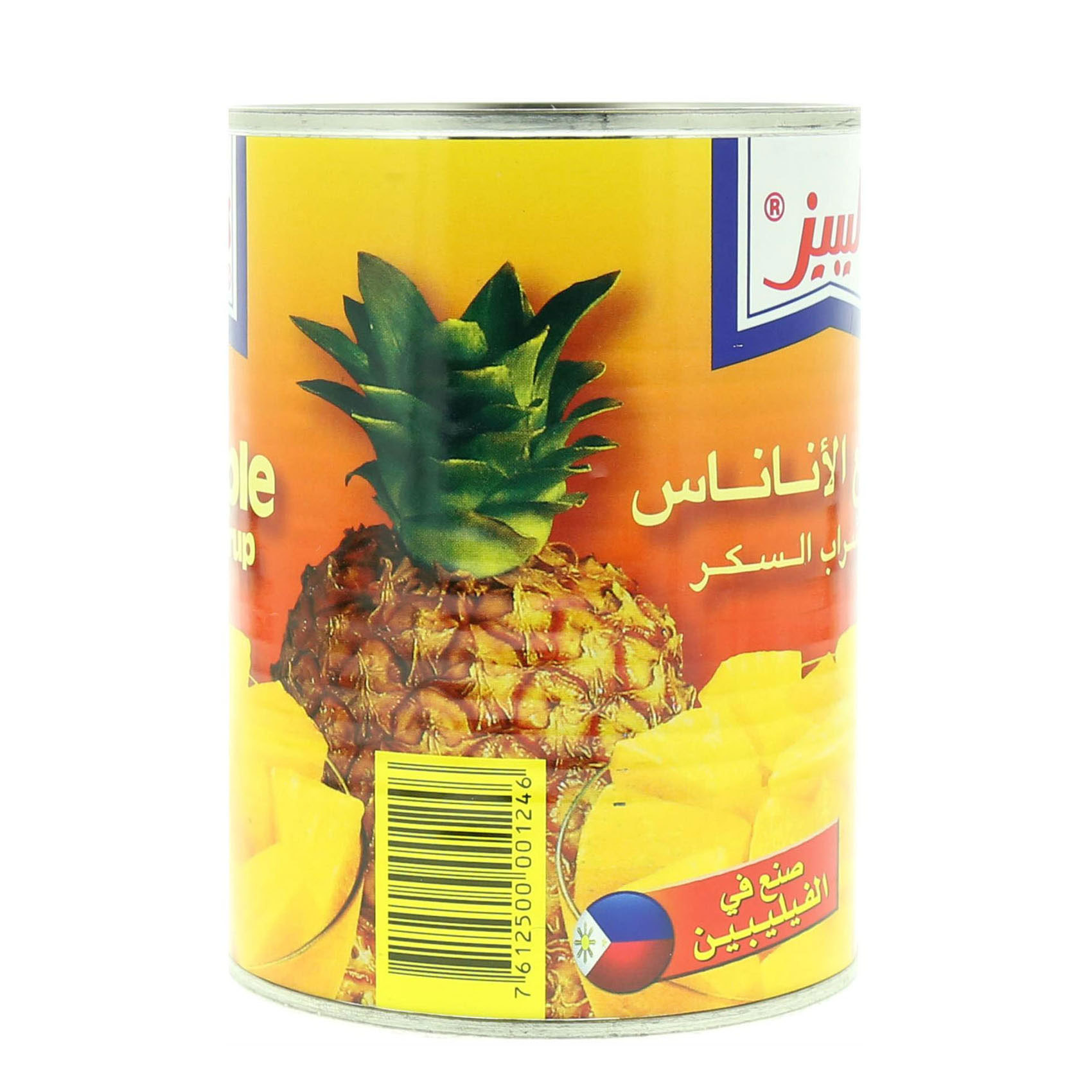LIBBY'S PINEAPPLE TITBITS 570G