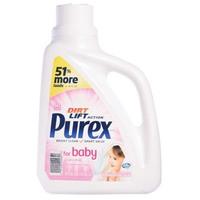 Purex Dirt Lift Action Baby Liquid Detergent 2.22L
