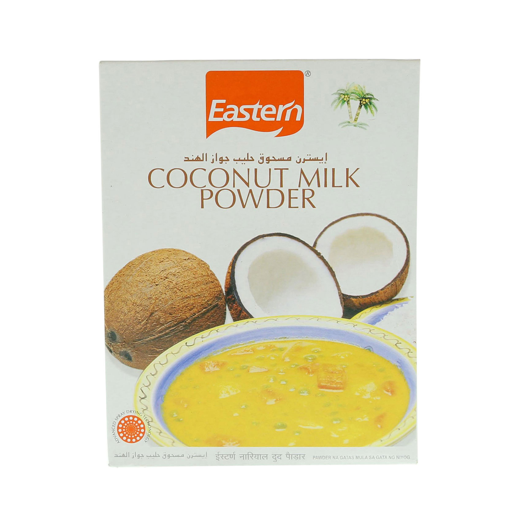 EASTERN COCONUT MILK POWDER 150GR
