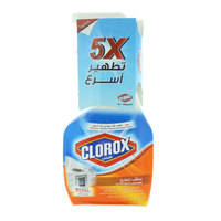 Clorox Kitchen Cleaner 750ml