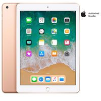 "Apple iPad Wi-Fi 32GB  9.7"" Gold"