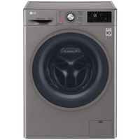 LG 8KG Washer And 5KG Dryer F4J6TMP8S