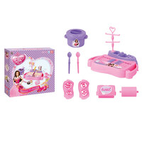 Fulla Princess Chocolate Workstation