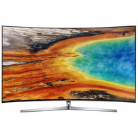 "Samsung UHD Curved Smart TV 4K 55"""" UA55MU9500KXZN"