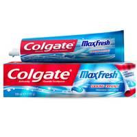 Colgate Max Fresh Cool Mint Gel Toothpaste 100ml