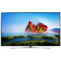 """LG Super UHD 4K TV 86"""" 86SJ957V"""