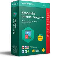 Kaspersky Internet Security 2018 1+1 User
