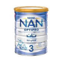 Nestle Nan Milk Junior 3 Growing Up 800GR