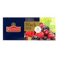 Riston Forest Berries Black Tea 50g