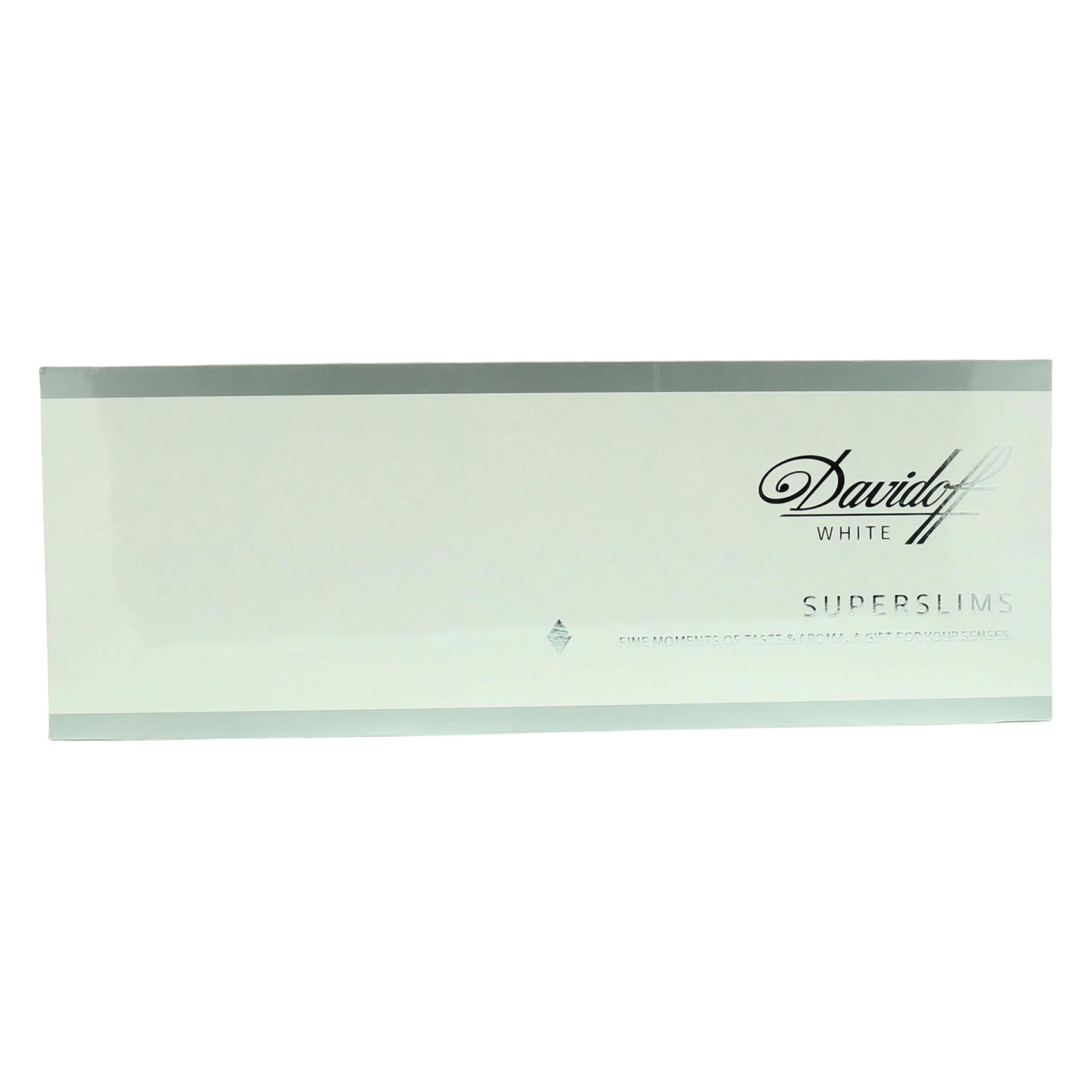 DAVIDOFF SUPER SLIMS ONEX20X10