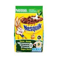 Nesquik Cereal Bag 200GR