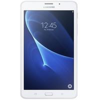 "Samsung Tablet Galaxy Tab A SM-T285N Quad Core 1.5Ghz 8GB RAM 4G 7"" White"