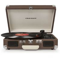 Crosley Cruiser Deluxe CR8005D Tweed