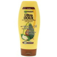 Garnier Ultra Doux Conditioner Rich Nourishing 400 Ml