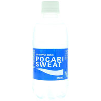 Pocari Sweat Ion Supply Drink 350ml
