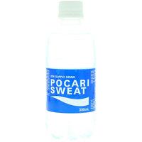 Pocari Sweat Ion Supply Drink 350ml