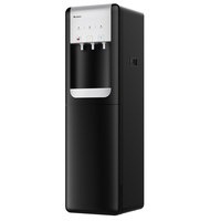 Gree Top Loading Water Dispenser With Fridge Sf1Bb