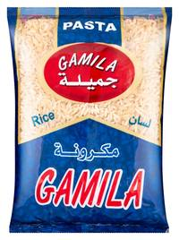 Gamila Pasta Rice - 350 gm