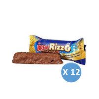 تيفاني بريك شوكولاتة ريزو 35 غرام 12 حبة