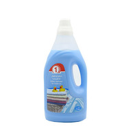 N1 Fabric Softener Blue 3L