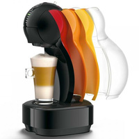 NESCAFÉ Dolce Gusto Coffee Maker COLORS Black